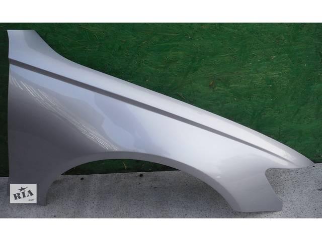 продам Б/у крыло переднее для легкового авто Audi A6 бу в Чернигове