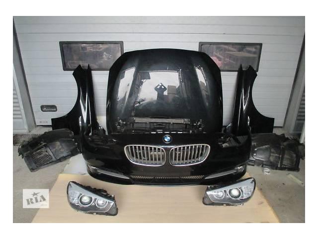 бу Б/у крыло переднее для легкового авто BMW 5 Series f07 в Львове