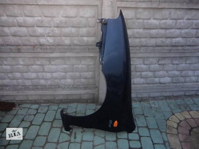 Б/у крыло переднее для легкового авто Fiat Brava- объявление о продаже  в Львове