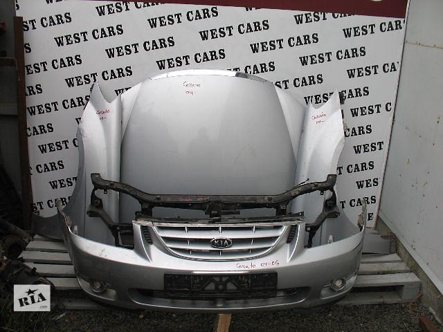 бу Б/у крыло переднее для легкового авто Kia Cerato 2006 в Луцке