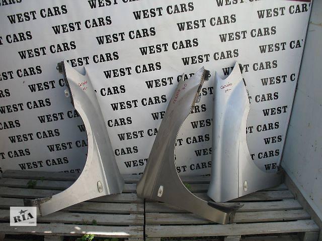 продам Б/у крыло переднее для легкового авто Kia Cerato 2006 бу в Луцке