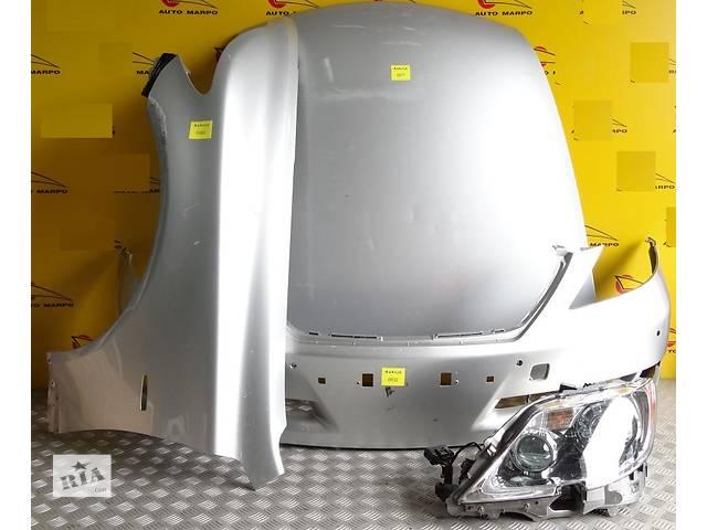 купить бу Б/у крыло переднее для легкового авто Lexus LS460 в Львове