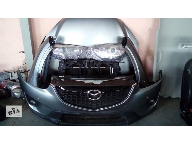купить бу Б/у крыло переднее для легкового авто Mazda CX-5 в Львове