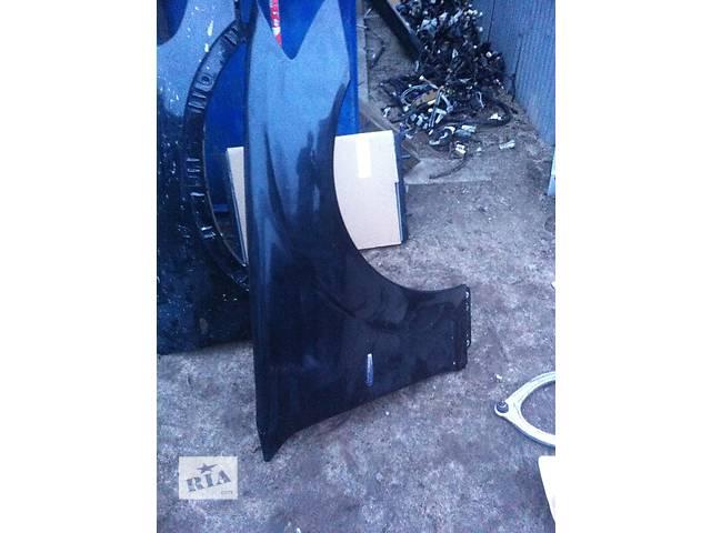 купить бу Б/у крыло переднее для легкового авто Mazda CX-5 в Ровно