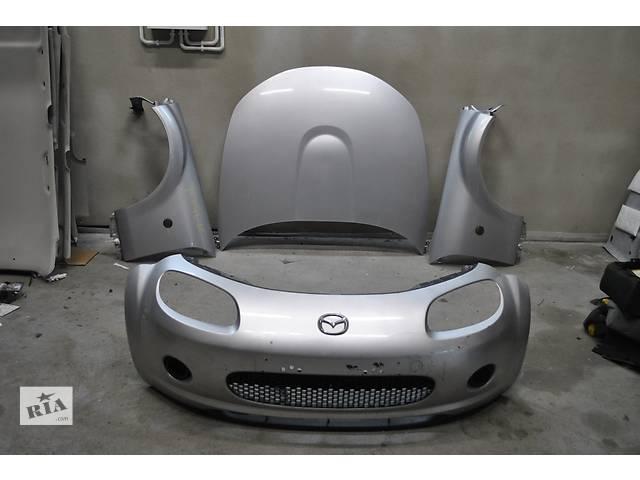 Б/у крыло переднее для легкового авто Mazda MX-5- объявление о продаже  в Львове