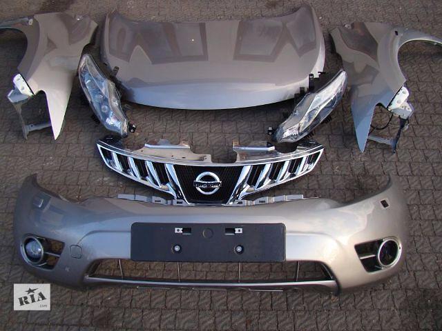 купить бу Б/у крыло переднее для легкового авто Nissan Murano 2009 Z51 09+ в Киеве