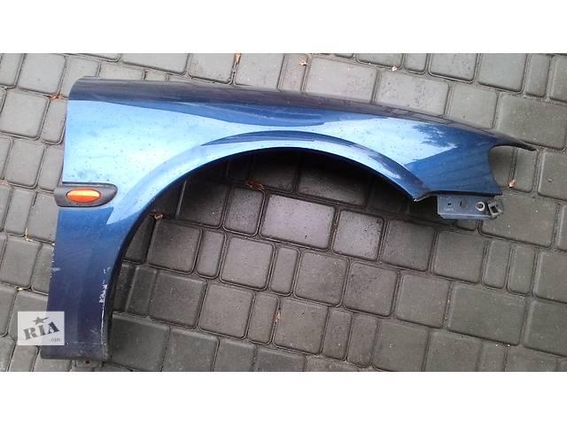 Б/у крыло переднее для легкового авто Opel Vectra B- объявление о продаже  в Яворове (Львовской обл.)