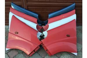 б/у Крылья передние Opel Vivaro груз.