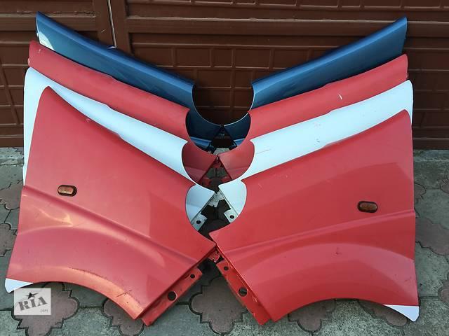 купить бу Б/у крыло переднее для легкового авто Renault Trafic в Ковеле