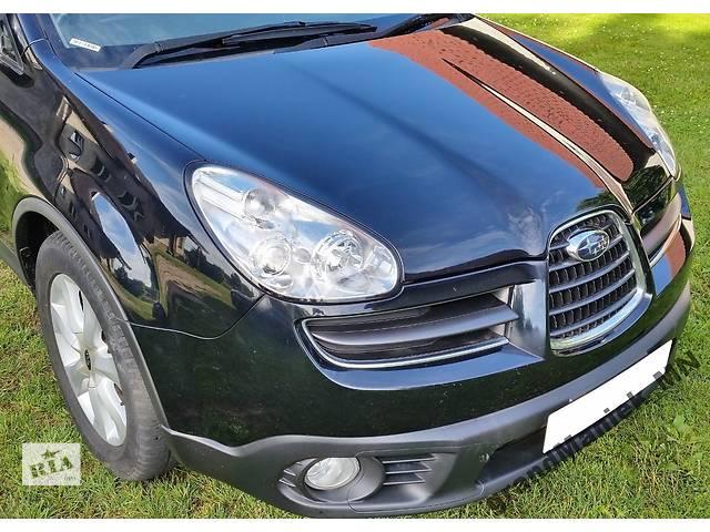 продам Б/у крыло переднее для легкового авто Subaru Tribeca бу в Львове