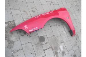 б/у Крылья передние Mitsubishi Galant