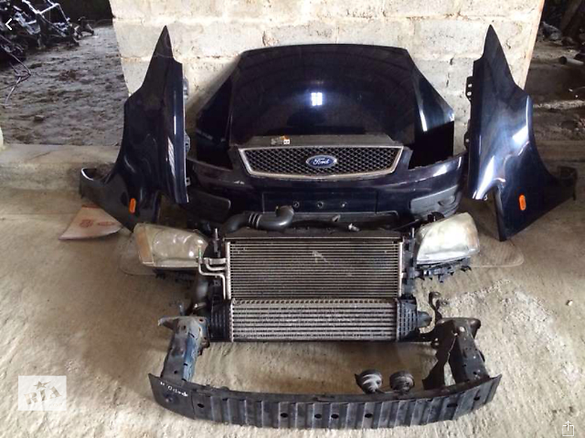 продам Б/у крыло переднее левое иправое Ford C-Max 2005 бу в Львове