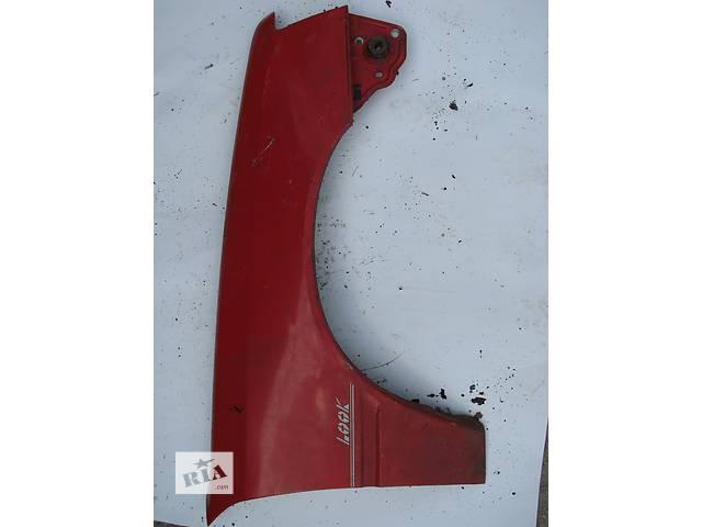 купить бу [Архив] Б/у крыло переднее R Peugeot 205 в Броварах