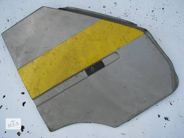 продам Б/у крыло переднее п Renault Trafic 1995 бу в Броварах