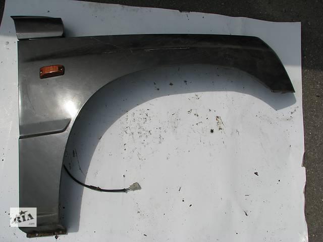 бу Б/у крыло переднее п Suzuki Vitara 1995 в Броварах
