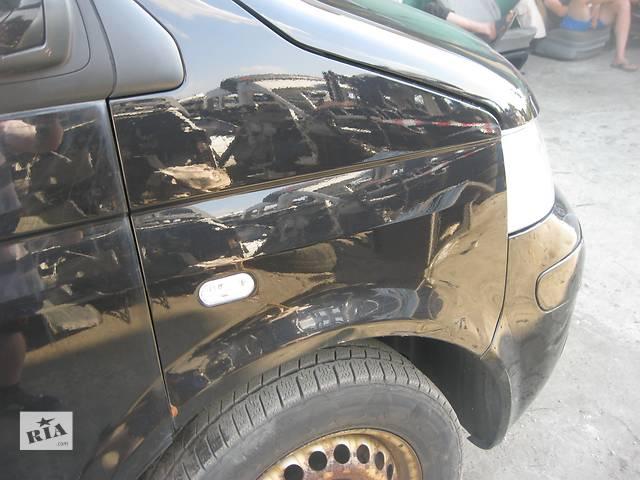 бу Б/у крыло переднее Volkswagen T5 в Ровно