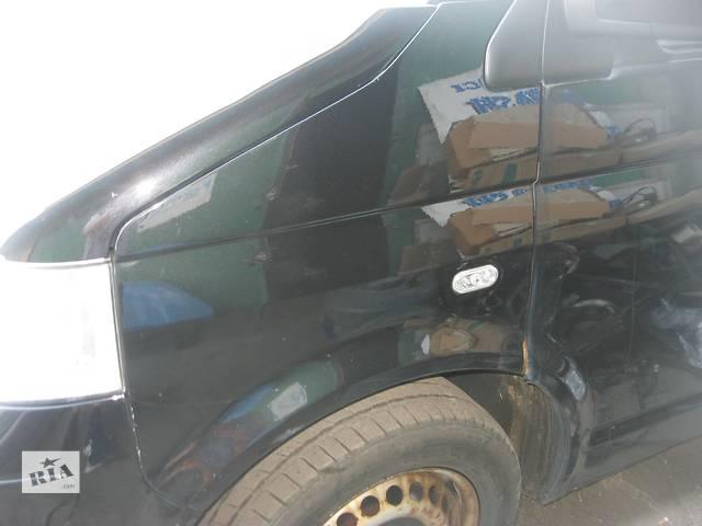купить бу Б/у крыло переднее Volkswagen T5 в Ровно