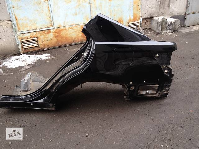 продам Б/у крыло заднее для легкового авто Toyota Camry бу в Киеве