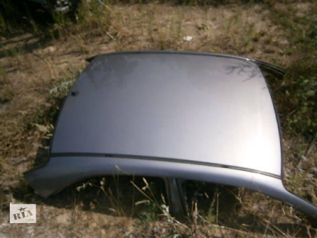 купить бу Б/у крыша для легкового авто Mazda 6 2010 в Луцке