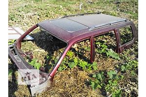 б/у Крыши Mitsubishi Pajero Sport