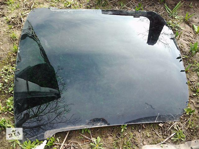 продам Б/у крыша для легкового авто Peugeot 307 бу в Ужгороде