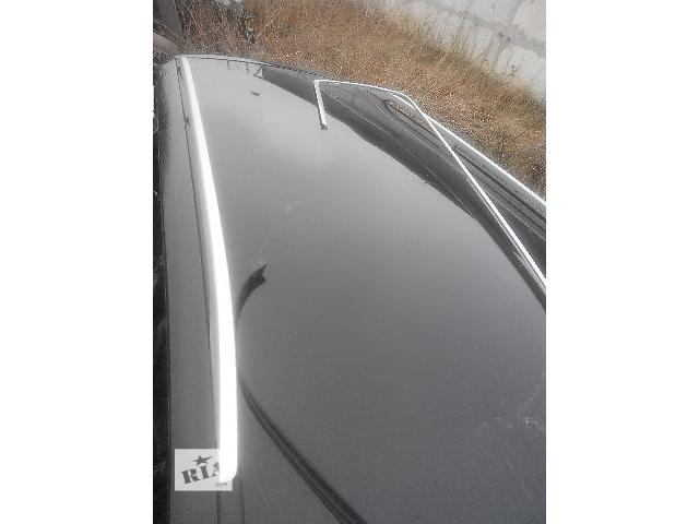 Б/у крыша для седана Audi A4 Avant 2007- объявление о продаже  в Львове