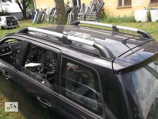 бу Б/у крыша Mitsubishi Outlander в Киеве