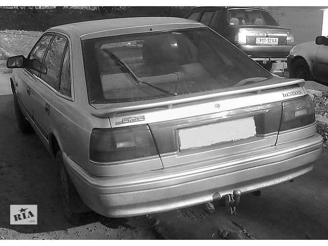 купить бу Б/у крышка багажника для хэтчбека Mazda 626 в Львове