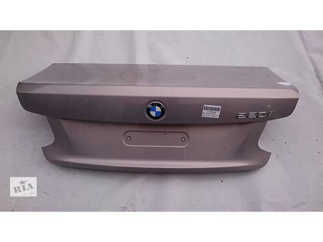 купить бу Б/у крышка багажника для легкового авто BMW 2 Series F22 F23 в Львове
