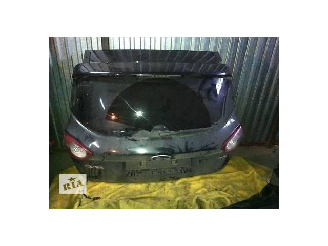 продам Б/у крышка багажника для легкового авто Ford Kuga бу в Ровно