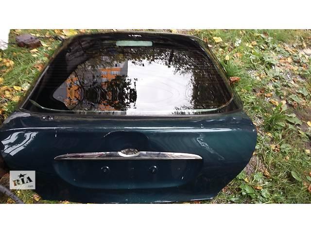 бу Б/у крышка багажника для легкового авто Ford Mondeo 2 в Сумах