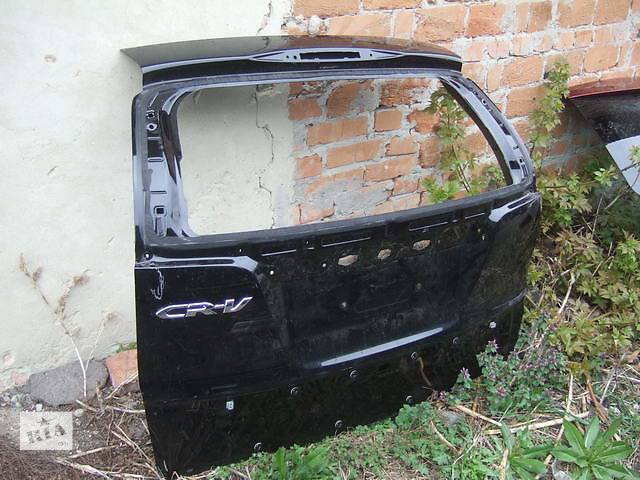 купить бу Б/у крышка багажника для легкового авто Honda CR-V в Ровно