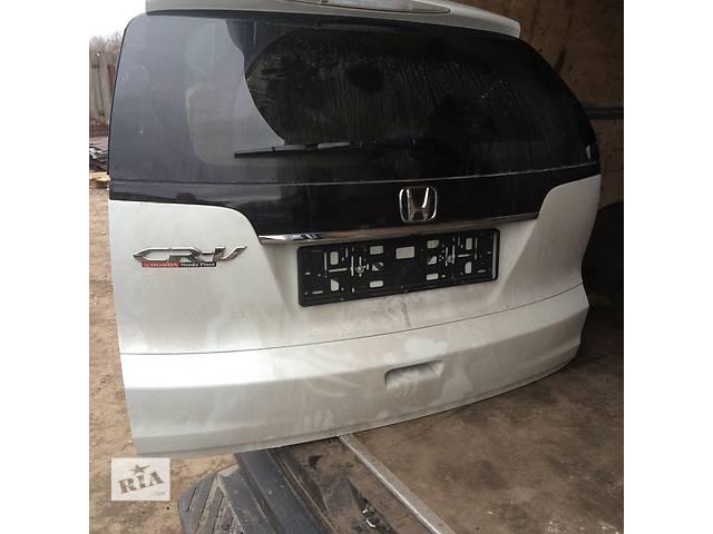 бу Б/у крышка багажника для легкового авто Honda CR-V в Ровно