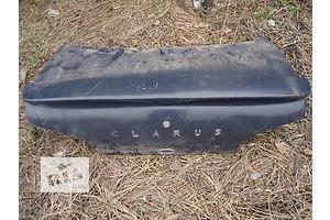 б/у Крышки багажника Kia Clarus