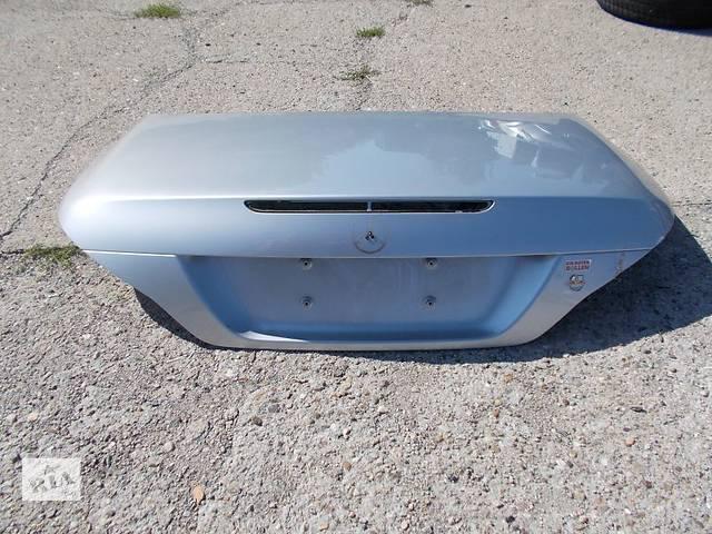 купить бу Б/у крышка багажника для легкового авто Mercedes SL-Class w231 12- в Львове