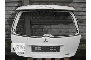 б/у Крышки багажника Mitsubishi Grandis