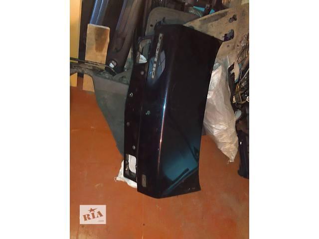 Б/у крышка багажника для легкового авто ВАЗ 2110- объявление о продаже  в Сумах