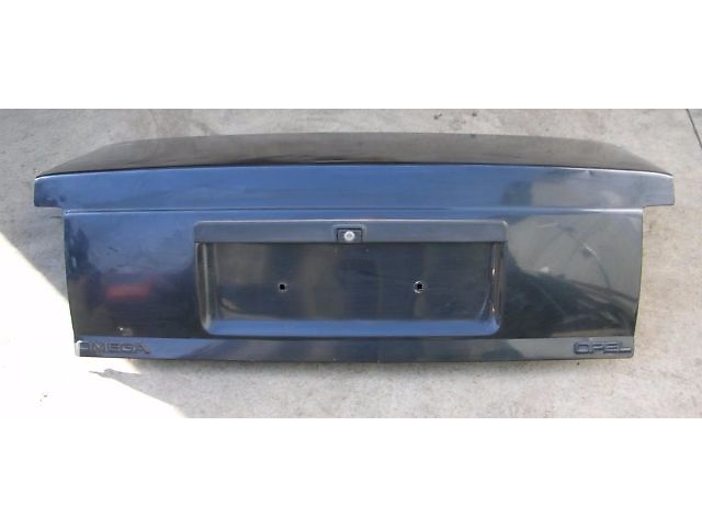 продам Б/у крышка багажника для седана Opel Omega A 1993 бу в Николаеве