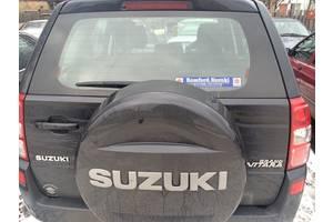 б/у Крышки багажника Suzuki Grand Vitara