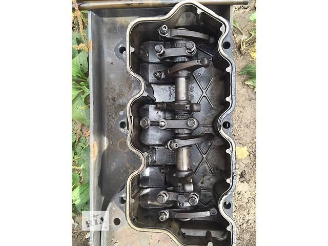 продам Б/у крышка клапанная для грузовика Renault Magnum бу в Полтаве