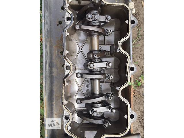 Б/у крышка клапанная для грузовика Renault Magnum- объявление о продаже  в Полтаве