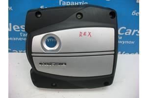 Б/У 2007 - 2012 Rexton Кришка мотора декоративна. Вперед за покупками!