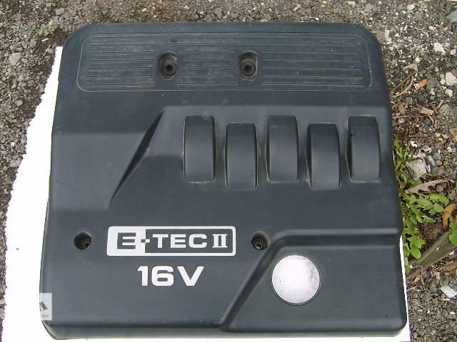 бу Б/у крышка мотора для легкового авто Chevrolet Lacetti в Луцке