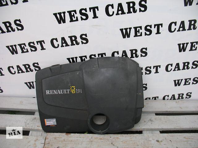 бу Б/у крышка мотора для легкового авто Renault Trafic 2005 в Луцке