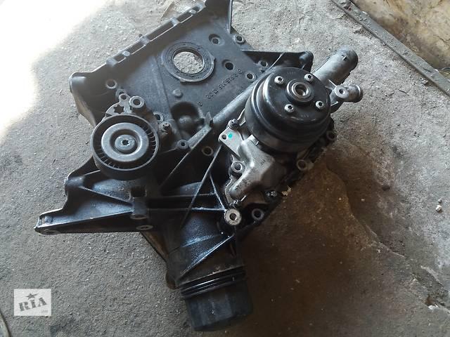 Б/у крышка мотора для Mercedes Sprinter 2.2 bi-turbo 646- объявление о продаже  в Ковеле