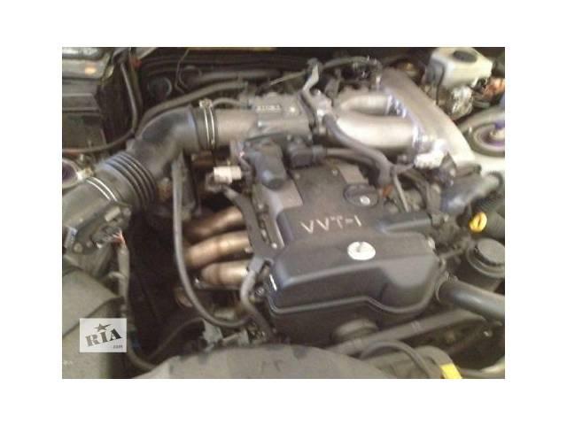 Б/у крышка мотора для седана Lexus GS 300 1999г- объявление о продаже  в Николаеве