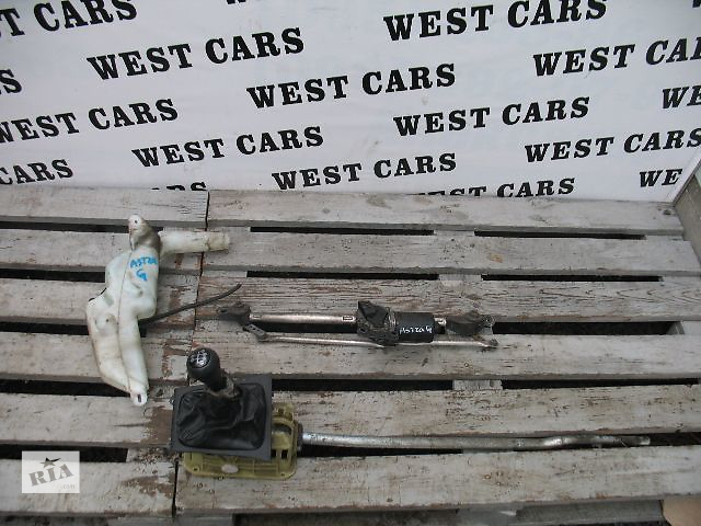 бу Б/у кулиса переключения акпп/кпп для легкового авто Opel Astra G в Луцке