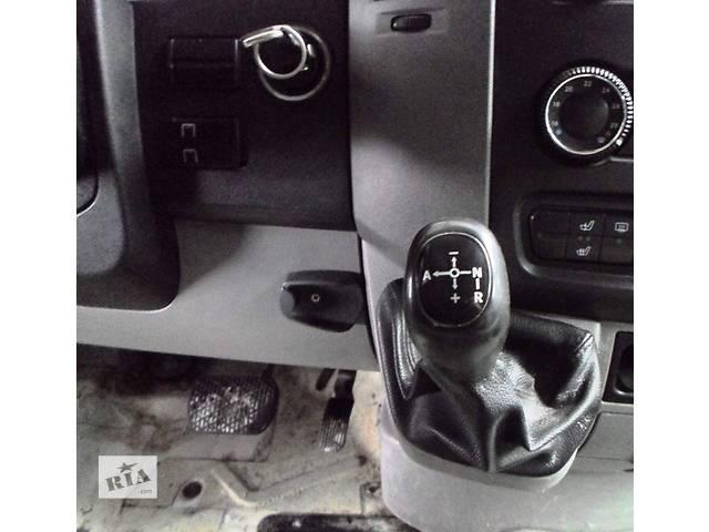 купить бу Б/у кулиса переключения акпп/кпп для легкового авто Volkswagen Crafter в Луцке
