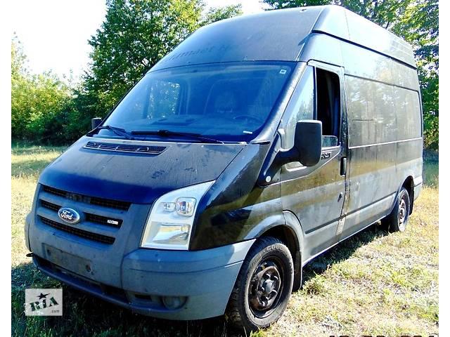 Б/у кузов для автобуса Форд Транзит Ford Transit 2006-.- объявление о продаже  в Ровно