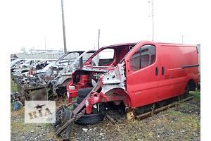 б/у Кузова автомобиля Opel Vivaro груз.